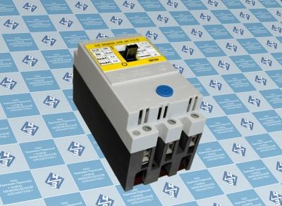 Выключатель АЕ 2040М со степенью защиты IP00